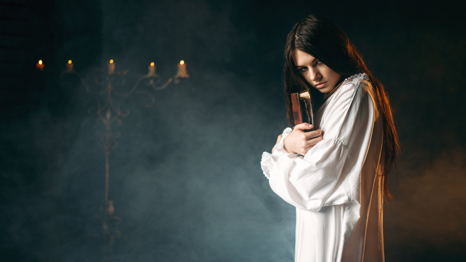 Ghost Hunting – Will The Price Of Fame Be Your Soul?
