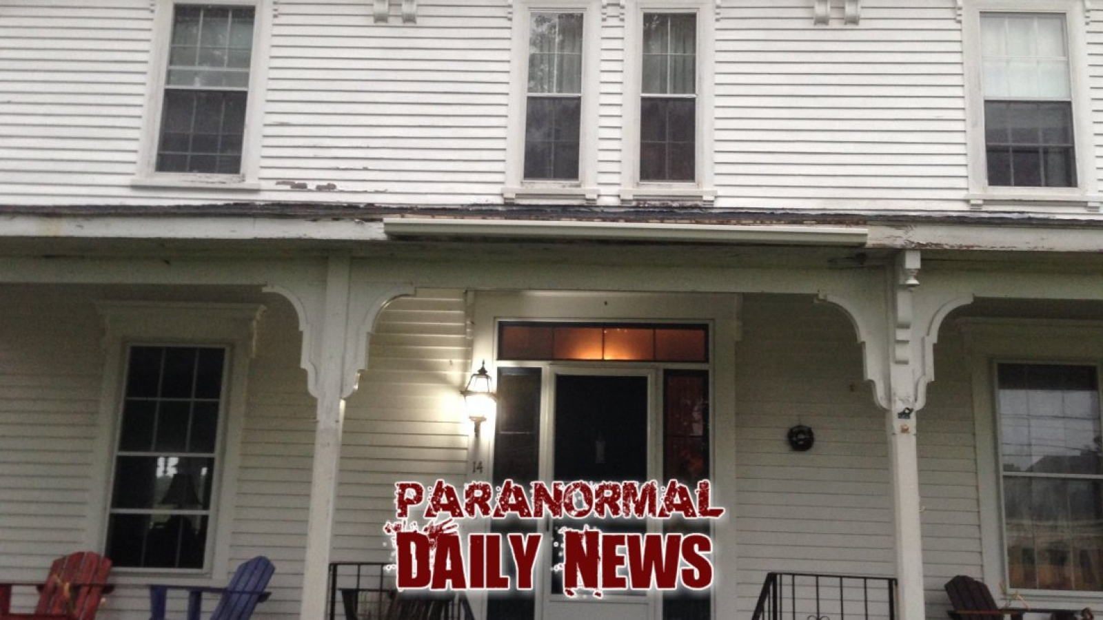 Top Haunted Hotels In Usa