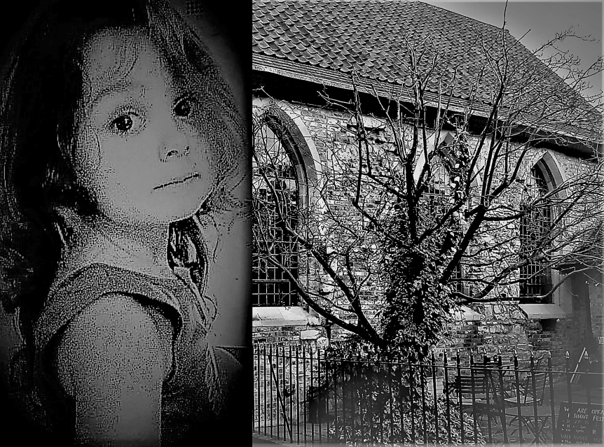 The Ghostly Children of Bedern, York