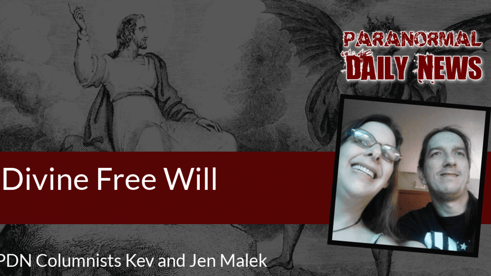 Free Will From The Divine