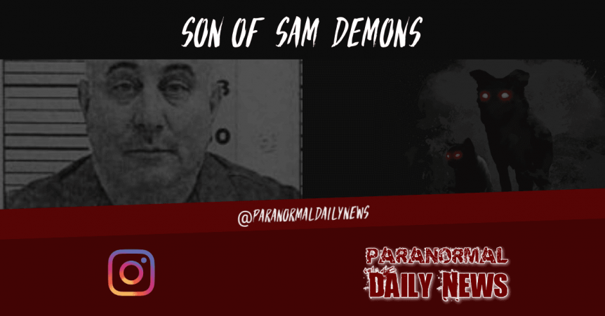 Son Of Sam And His Demons